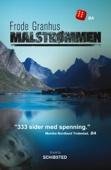 Frode Granhus - Malstrømmen artwork