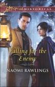 Naomi Rawlings - Falling for the Enemy kunstwerk