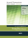 Secured Transactions Exam Pro Objective 2d