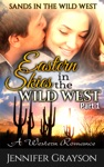 Sands In The Wild West A Western Romance
