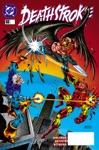 Deathstroke 1991- 52