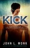 John L. Monk - Kick  artwork