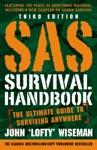 SAS Survival Handbook Third Edition