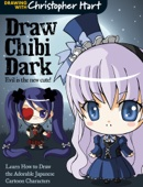 Christopher Hart - Draw Chibi Dark  artwork