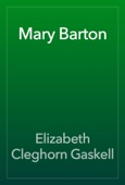Elizabeth Cleghorn Gaskell - Mary Barton artwork