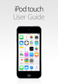 iPod touch User Guide for iOS 8.4