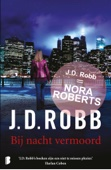 J. D. Robb - Bij nacht vermoord kunstwerk