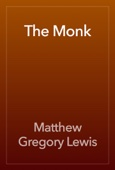 Matthew Gregory Lewis - The Monk artwork