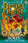 Beast Quest 89 Solix The Deadly Swarm