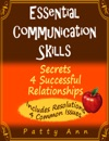 Essential Communication Skills Secrets 4 Successful Relationships