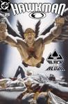 Hawkman 2002- 25