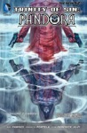 Trinity Of Sin Pandora Vol 2 Choices The New 52