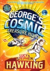 Georges Cosmic Treasure Hunt
