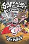Captain Underpants And The Sensational Saga Of Sir Stinks-A-Lot Captain Underpants 12