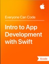 Intro to App Development with Swift von Apple Education
