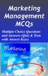 Marketing Management MCQs Multiple Choice Questions And Answers Quiz  Tests With Answer Keys