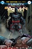 Batman (2016-) #22 - Joshua Williamson & Jason Fabok Cover Art