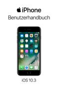 iPhone Benutzerhandbuch für iOS 10.3