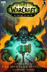 World Of Warcraft Legion European Spanish 3