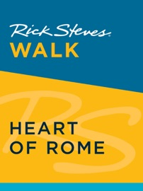 RICK STEVES WALK: HEART OF ROME