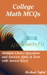 College Math MCQs Multiple Choice Questions And Answers Quiz  Tests With Answer Keys