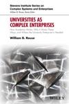 Universities As Complex Enterprises