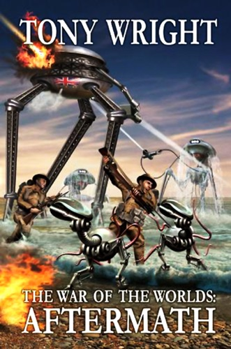 The War of the Worlds Aftermath