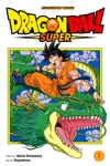 Dragon Ball Super Vol 1