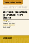 Ventricular Tachycardia In Structural Heart Disease Cardiac Electrophysiology Clinics