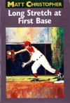 Long Stretch At First Base