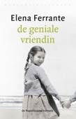 Elena Ferrante - De geniale vriendin artwork