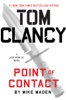 Mike Maden - Tom Clancy Point of Contact  artwork