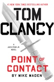 Tom Clancy Point of Contact - Mike Maden Cover Art