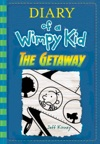 The Getaway Diary Of A Wimpy Kid Book 12