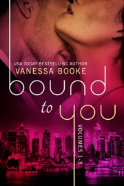 BOUND TO YOU BOXED SET