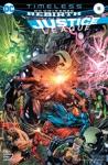 Justice League 2016- 18