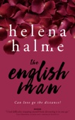 Helena Halme - The Englishman: Can Love Go the Distance? artwork