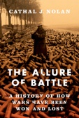 The Allure of Battle - Cathal Nolan Cover Art