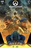 Overwatch (Italian) #12