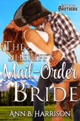 The Sheriff's Mail Order Bride - Ann Harrison Cover Art