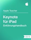 Keynote für iPad Einführungshandbuch iOS 10