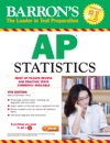 Barrons AP Statistics 9th Edition