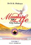 Mountain Top Life Daily Devotional