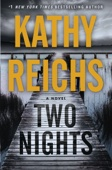 Two Nights - Kathy Reichs Cover Art