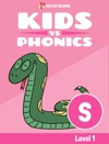 Learn Phonics S - Kids Vs Phonics IPhone Version