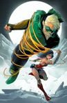 Green Arrow 2016- 27