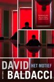 David Baldacci - Het motief artwork