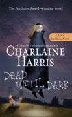 Dead Until Dark - Charlaine Harris Cover Art
