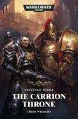 Chris Wraight - The Carrion Throne bild