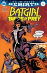 Batgirl And The Birds Of Prey 2016- 6
